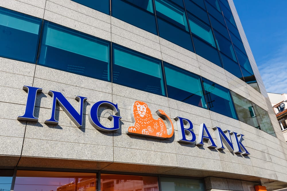 ING Bags Unlimited Corda Licenses From R3