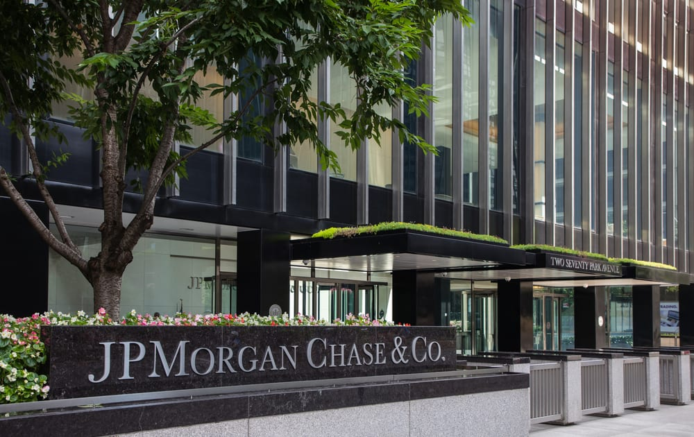 JPMorgan Consolidates SMB, Enterprise Payment Operations