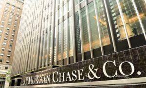JPMorgan Mobile Customers Up 11 Percent