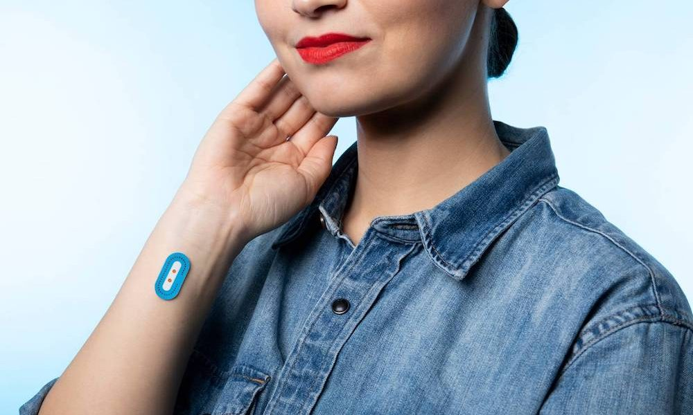L'Oreal skincare technology