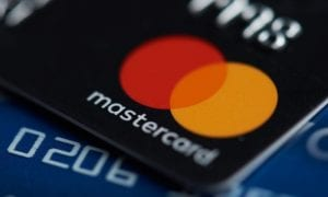 Mastercard Apple Card