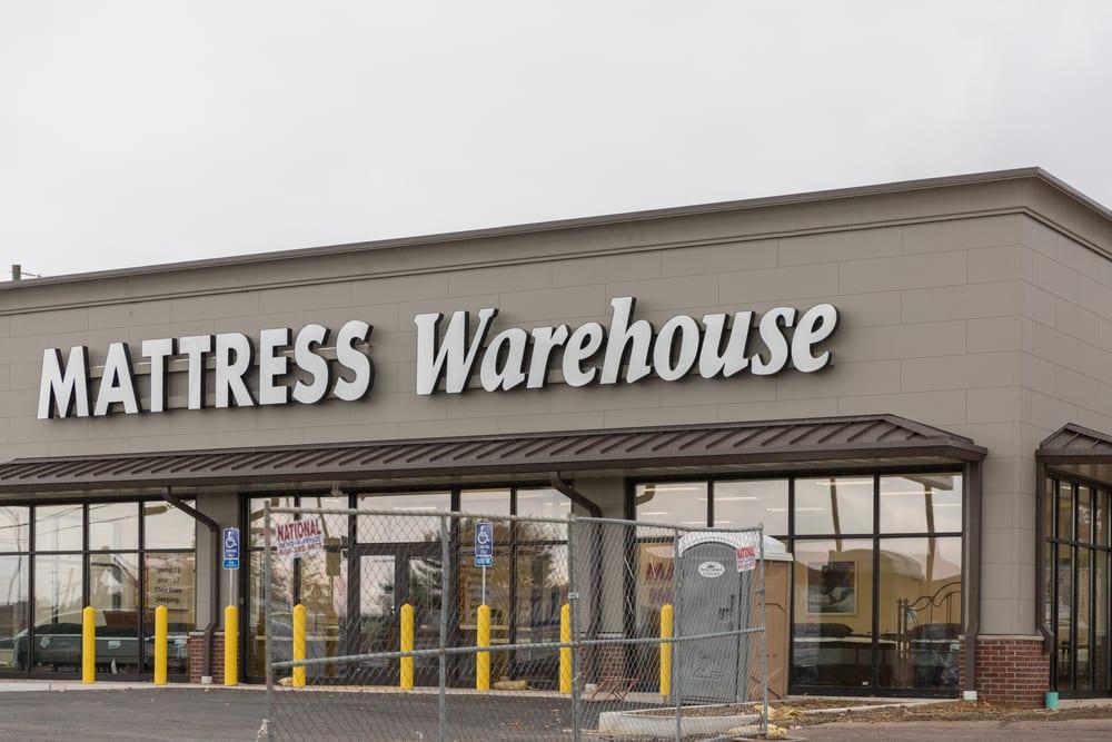 Nectar Sleep Partners With Mattress Warehouse