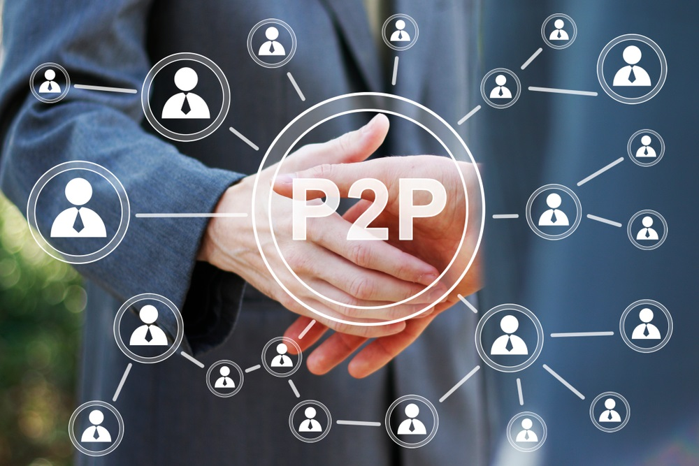 China's P2P Lending Market to Shrink in 2019