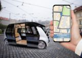 China's Pony.ai Launches Self-Driving Taxi App