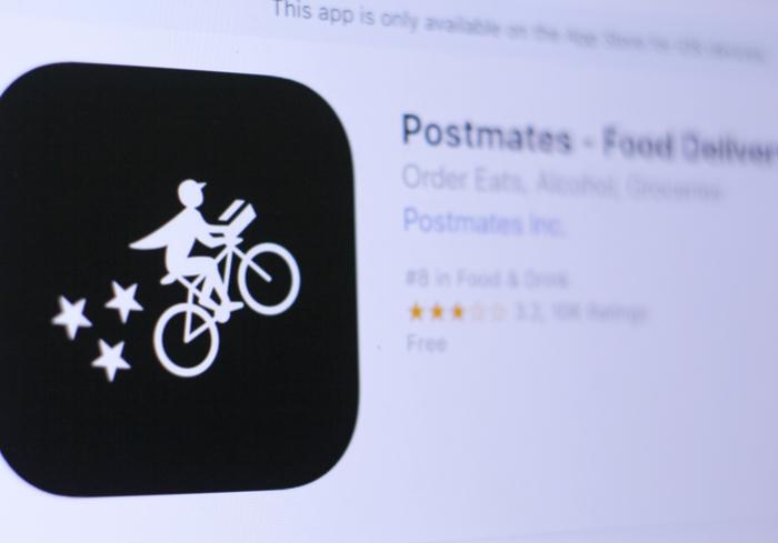Postmates-IPO