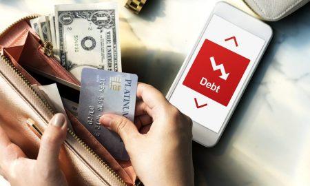 Minority Consumer Debt