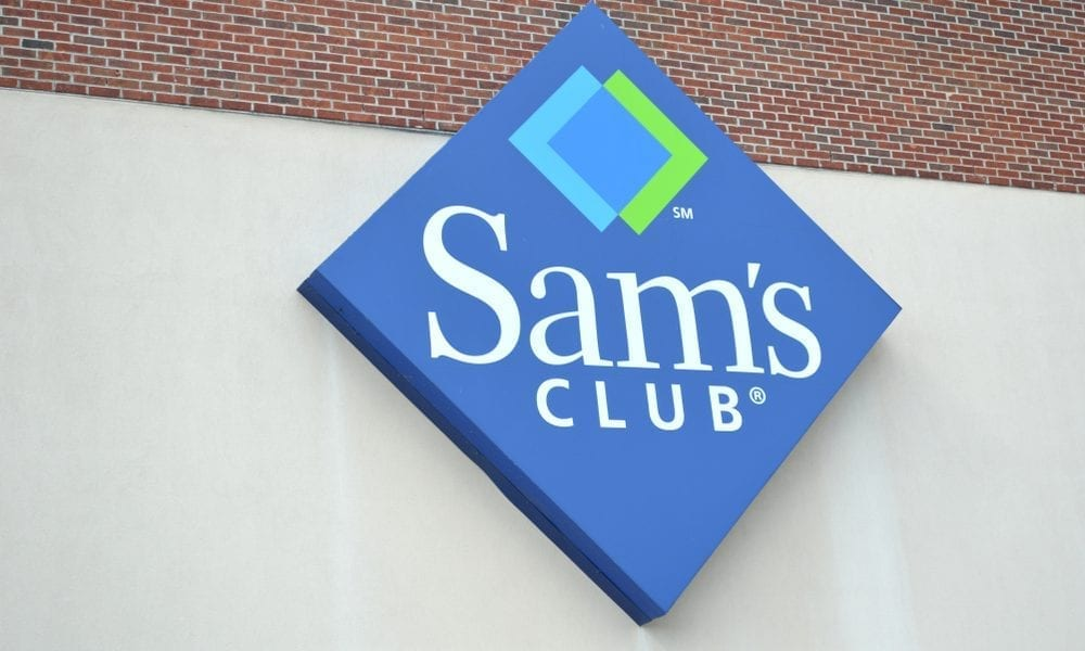 Sams Club Extends Early Shopping Hours To Advantage Plus >> Sam S Club Extends Partnership With Synchrony