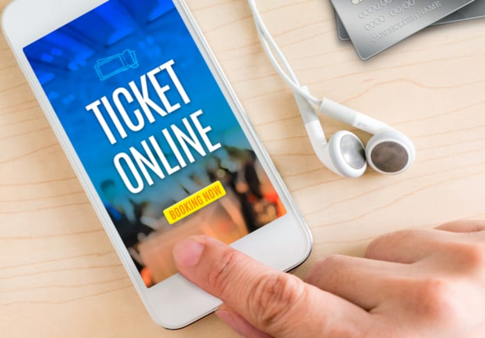 How Ticket Platforms Optimize Mobile Checkout