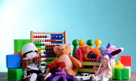 Toy Sales Stumble Without Toys R Us