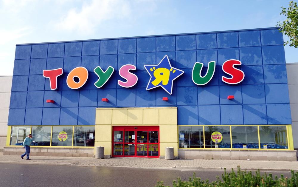 Www Pymnts Com Wp Content Uploads 2019 01 Toys R U