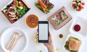 Tapping Into Mobile Order-Ahead With Fixed-Price Menus
