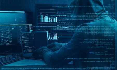 SEC Database Hackers