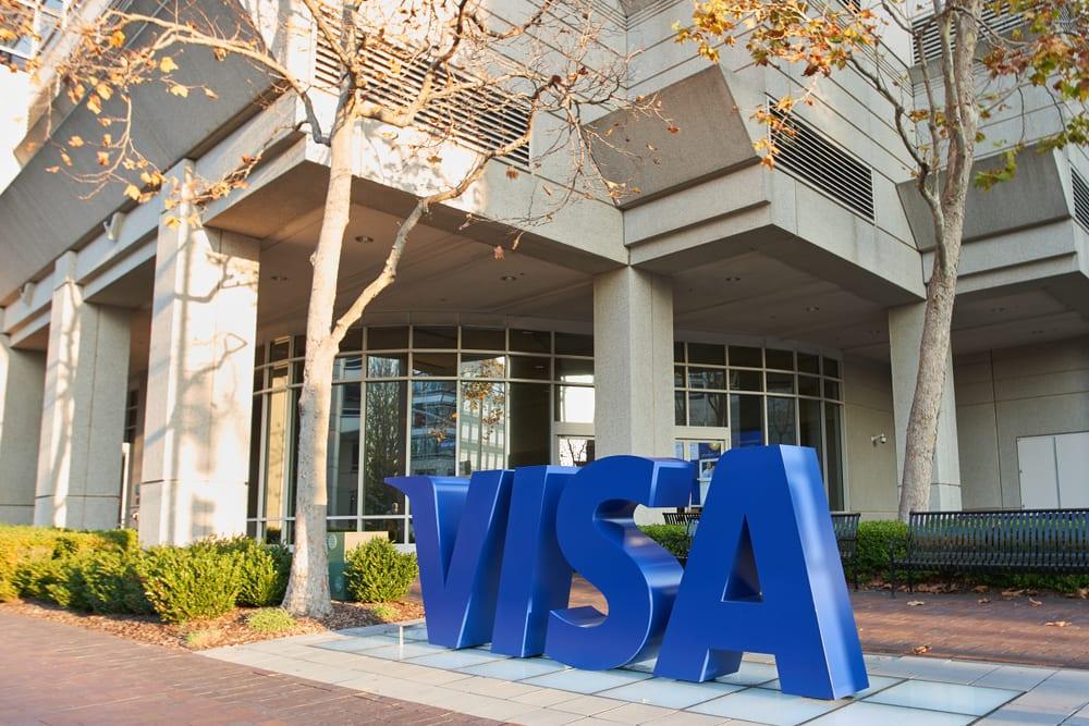 Visa Beats Street On 11 Pct Payments Volume Growth