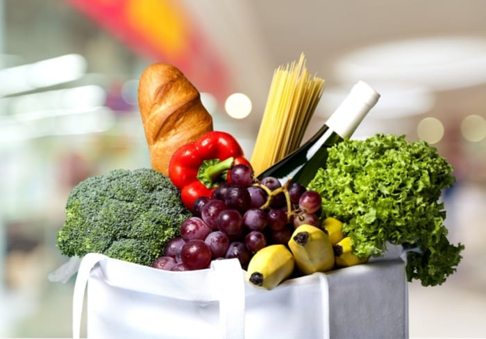 Grocers Use Innovations to Boost Spending