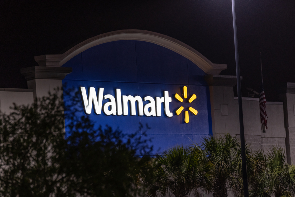 Walmart, Udelv Pair on Self-Driving Delivery