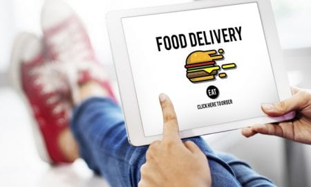 Why Startups Think Food Delivery Can Help Bars