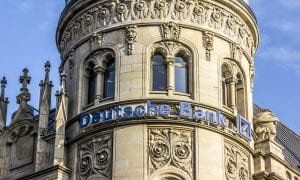 Watchdog Orders Deutsche To Review Policies