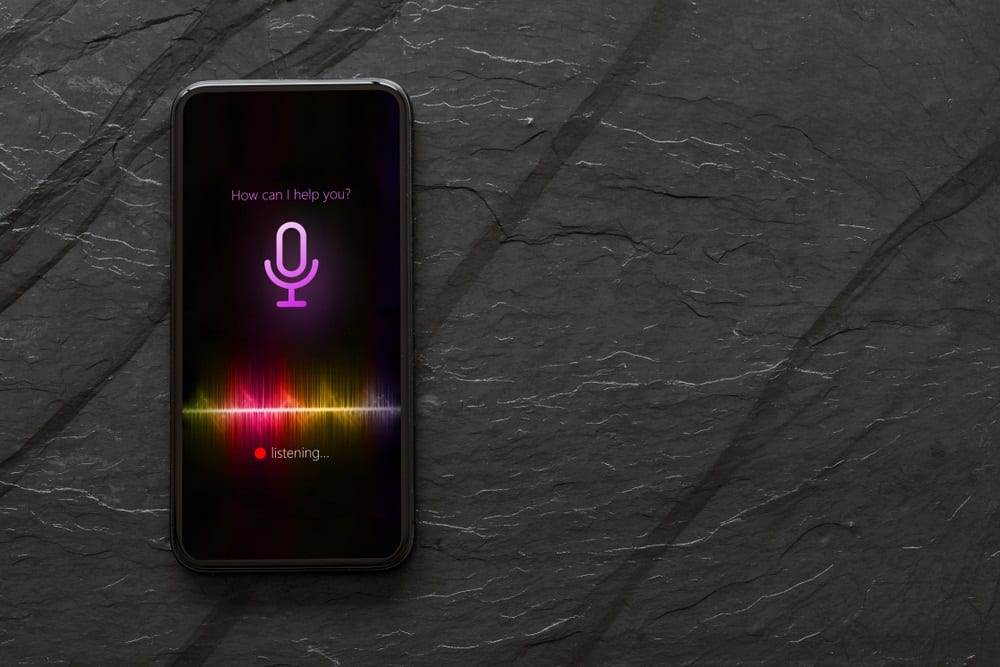 Apple Buys Voice App To Boost Siri
