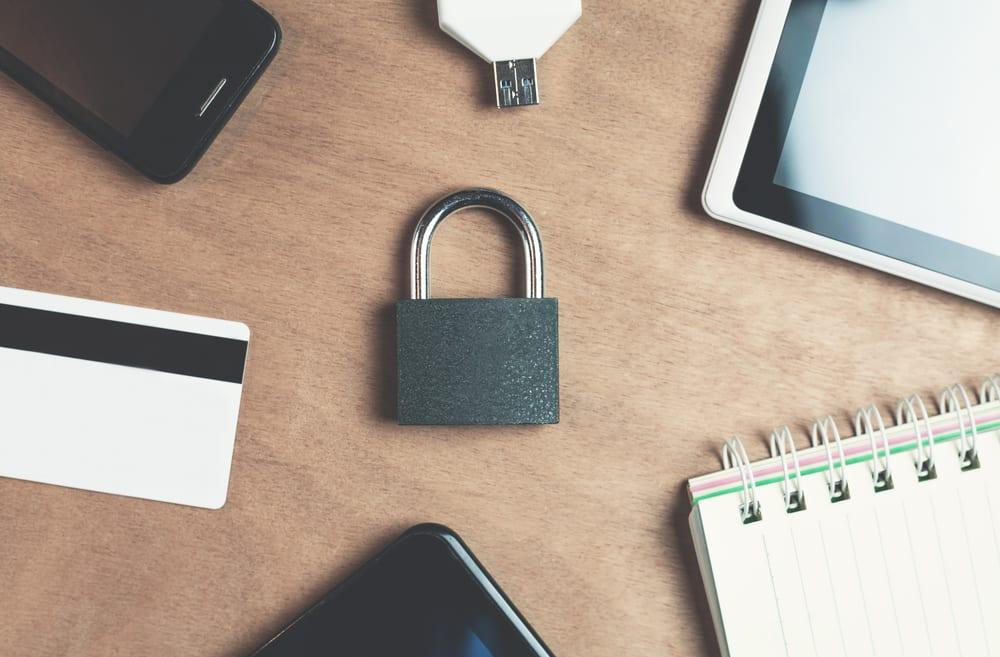 Boloro data privacy authentication