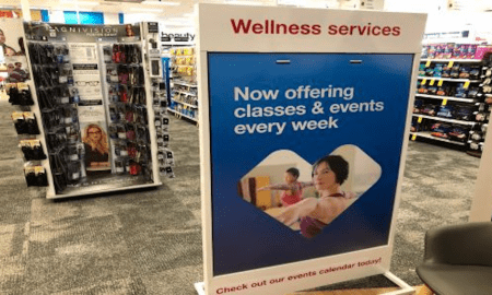 Healthcare Services Revitalizing Retail For CVS?