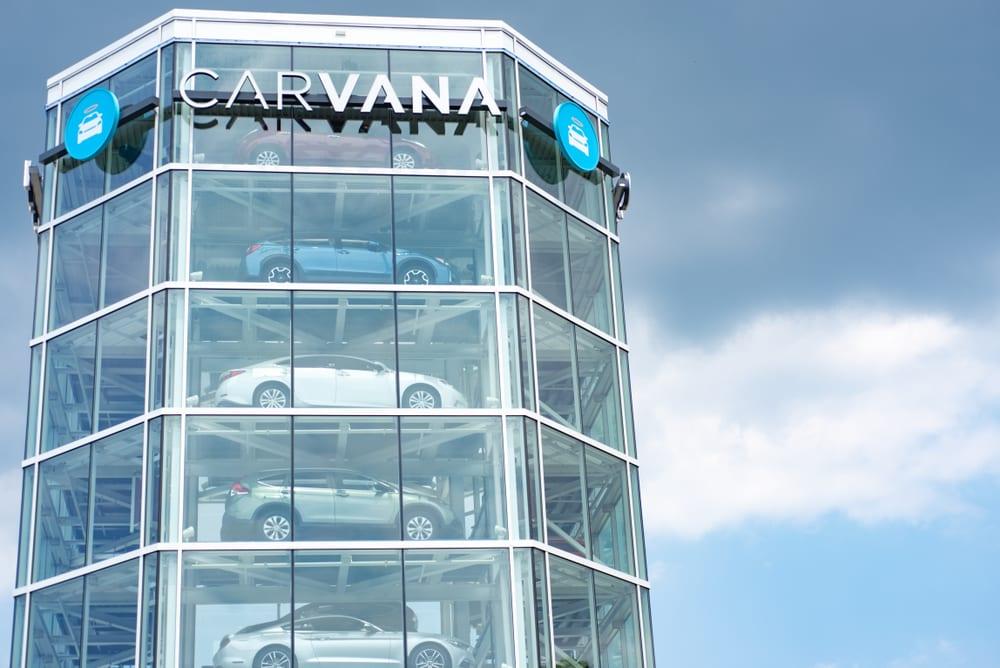 Carvana, BOA Team Up On Auto Financing