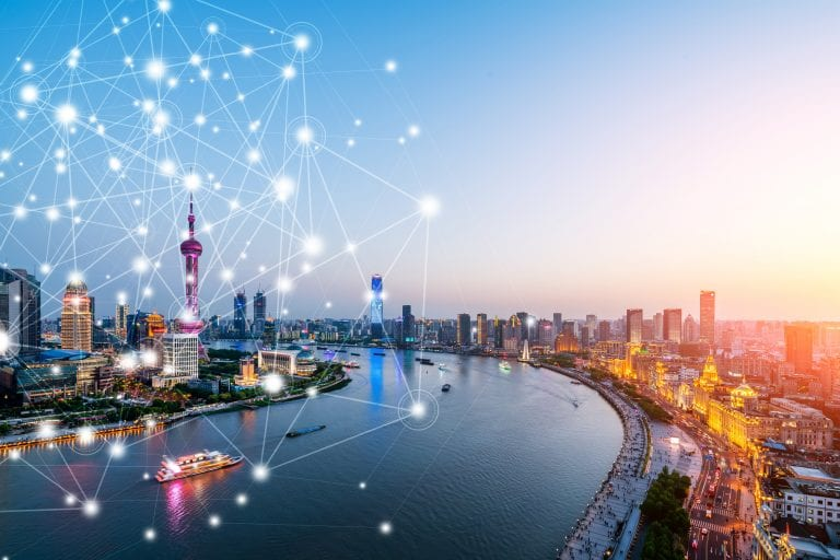 China To Generate More Data Than U.S. By 2025