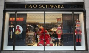FAO Schwarz Planning New Locations, Collections