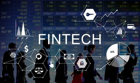 FinTech Credit: Not So Clear And Present Danger?