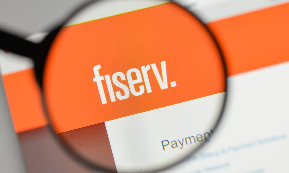 Fiserv's Yabuki Points To Payments Digitization Amid 4Q Sales Growth
