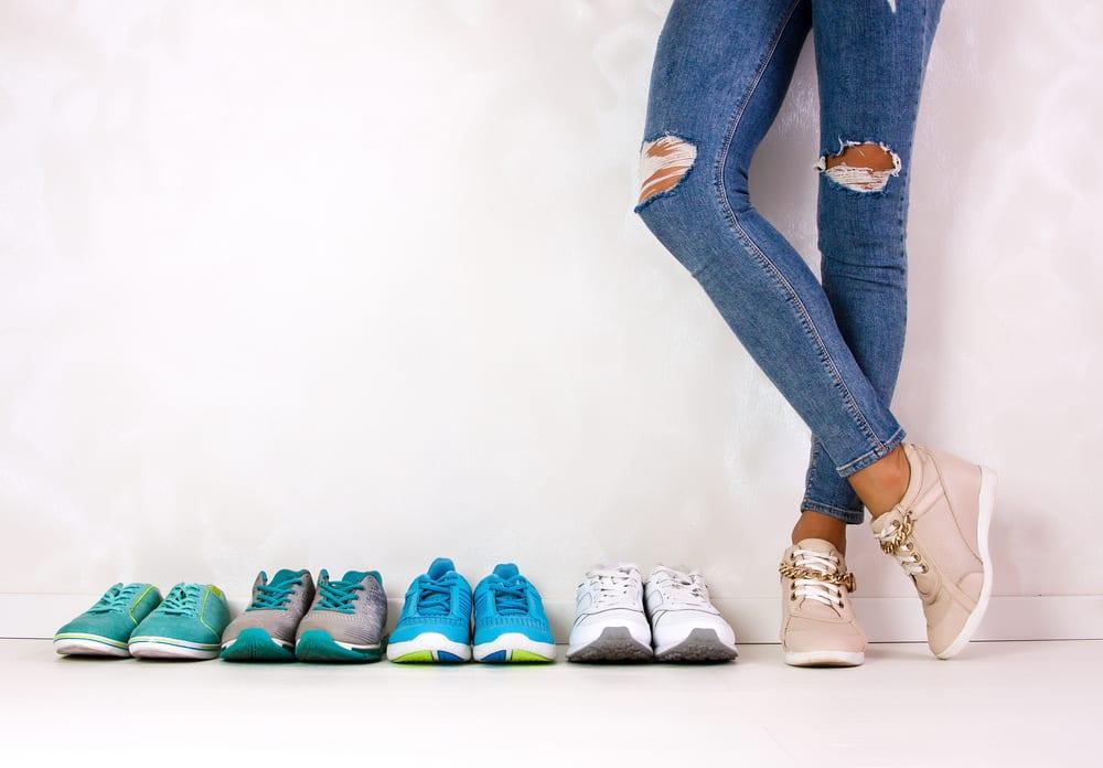 Foot Locker, Sneaker Platform