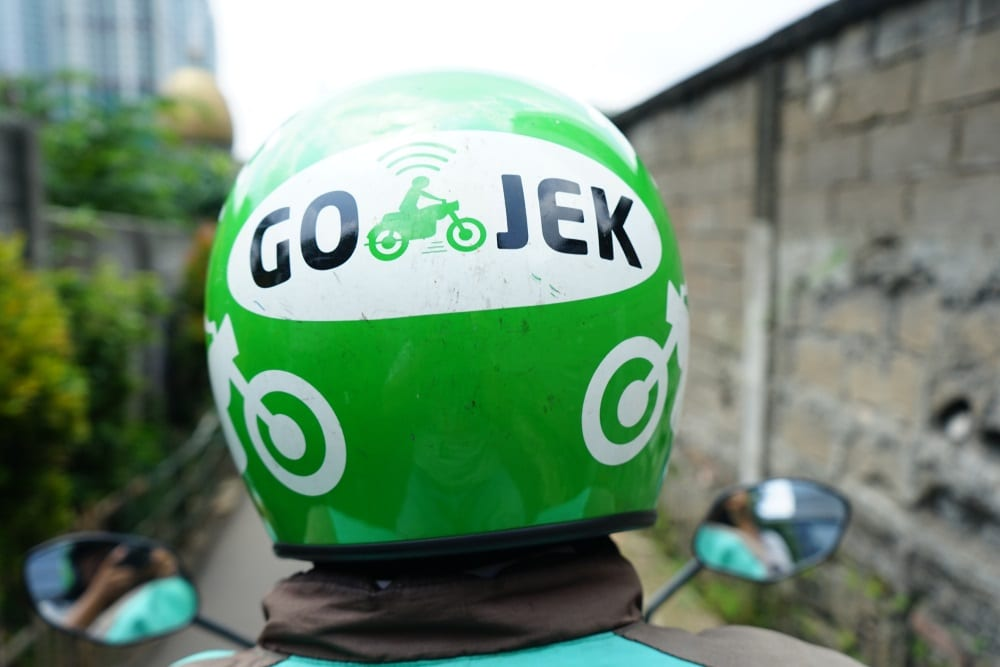 Go-Jek Valuation Now Near $10B After Fresh Round Of Fundraising