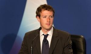Indian Parliament Summons Facebook