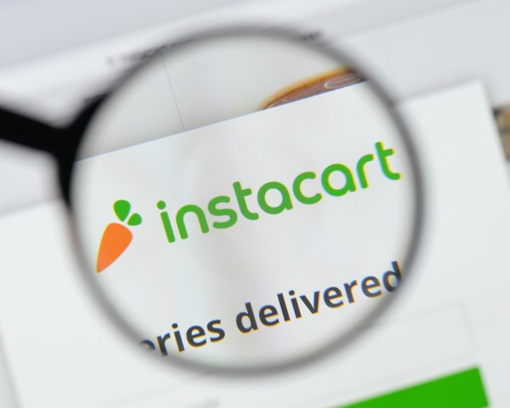 Instacart Faces Lawsuit Over Shoppers' Tips
