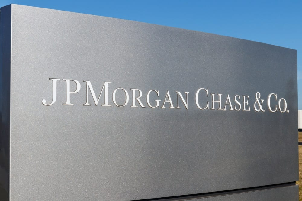 Chase Throws Hat Into Installment Financing Ring
