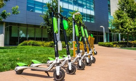 Lime Raises $310M For Micromobility Expansion