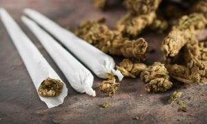 New Jersey Closer To Legalizing Marijuana