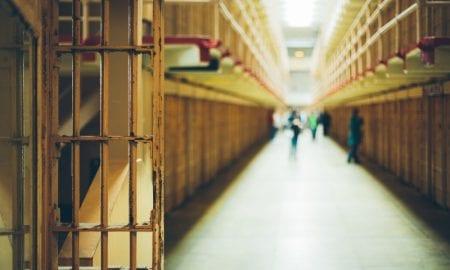 Prison payments