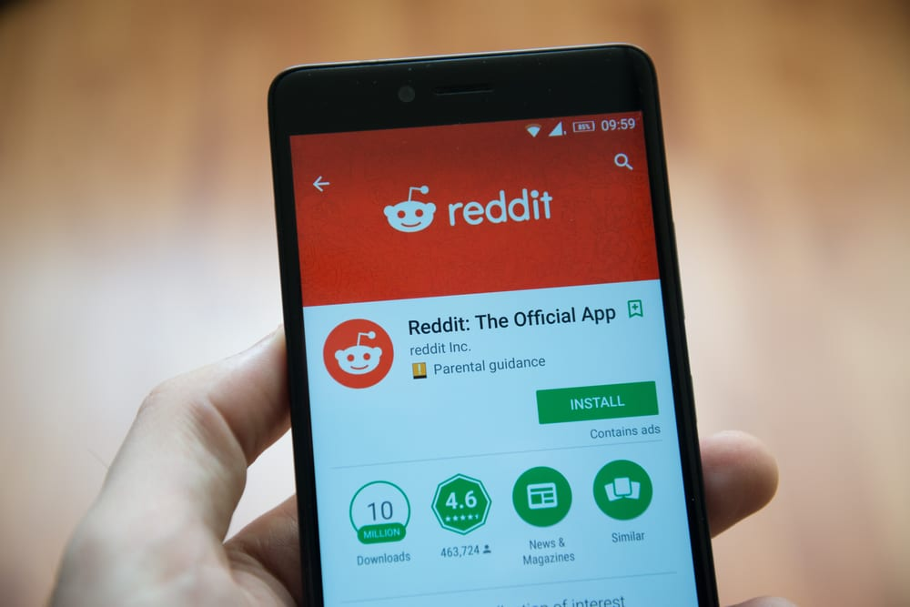 China's Tencent invests in Reddit, sparking protests | Digital