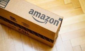 Amazon Planning Electric Delivery 'Megafleet'?