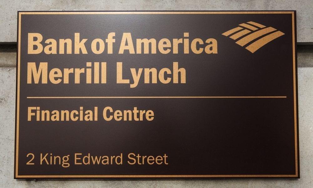 Bank Of America Rebrands Loses Merrill Lynch Pymnts Com
