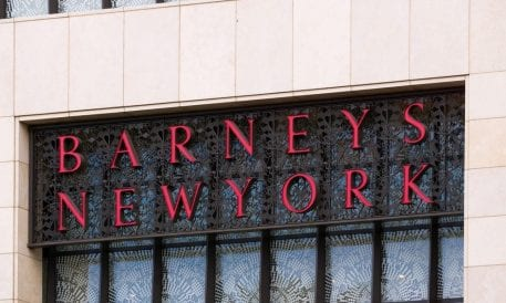 Barneys Launches A Luxury Cannabis Concept