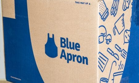 eCommerce Site Jet Teams With Blue Apron