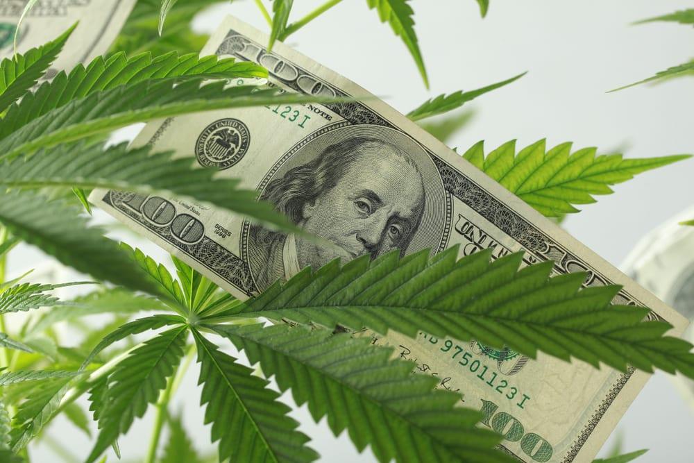Colorado's Marijuana Industry Tops $6B