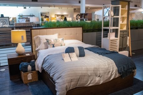 Crate And Barrel Partners With Handy On Assembly, Installation