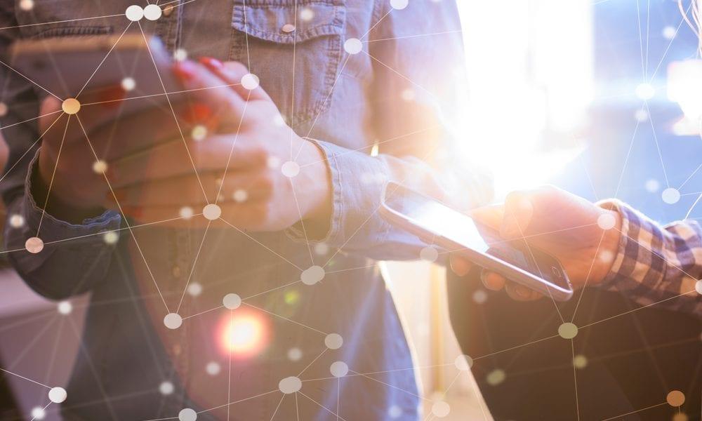 Building Digital Power, Breaking Down Barriers