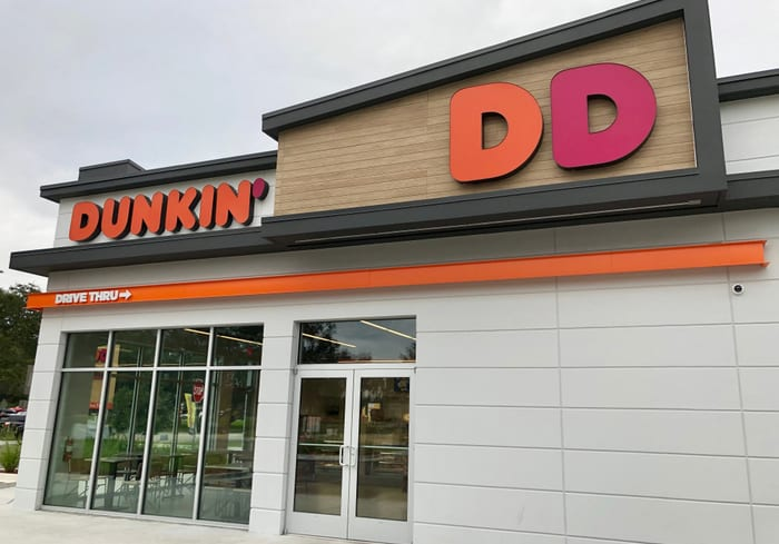 Dunkin' Deepens Digital Delivery Push In Q4