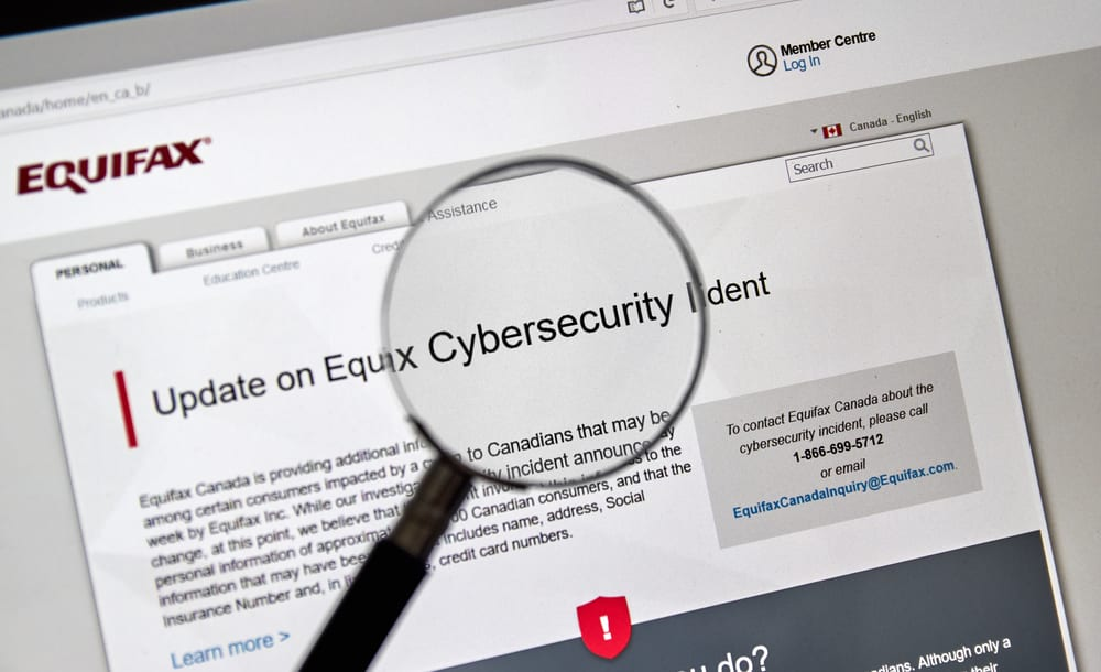 Experts Say Equifax Data Breach Was A Spy Job