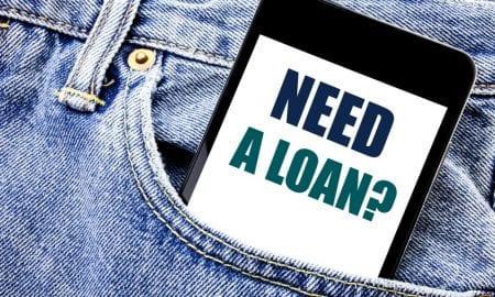 FinTechs Led Personal Loan Market Last Year
