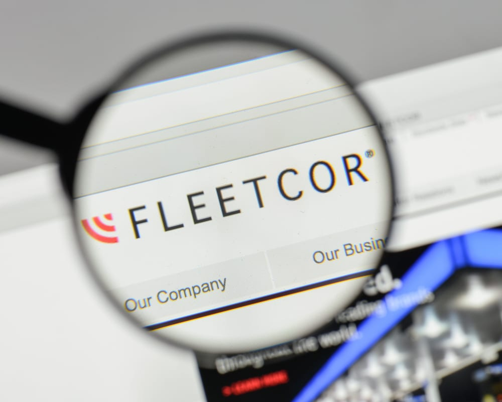 Corporate Payments Growth Fuels FLEETCOR Q4 Earnings