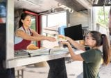 Designing Mobile Order-Ahead For Food Trucks